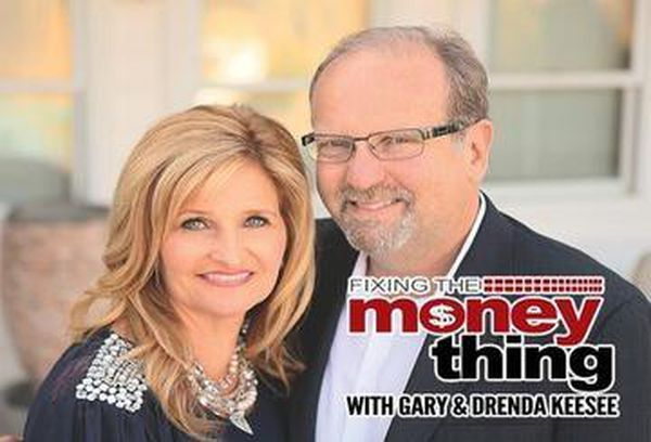 Fixing the Money Thing with Gary & Drenda Keesee