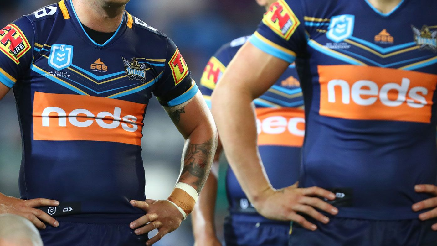 The 'top secret plan' to relocate NRL team Gold Coast Titans to Brisbane