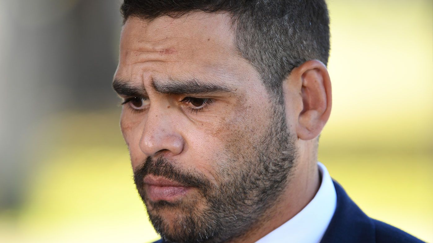 'What possesses you to get to that point?': Peter FitzSimons concerned over Greg Inglis drink driving charge