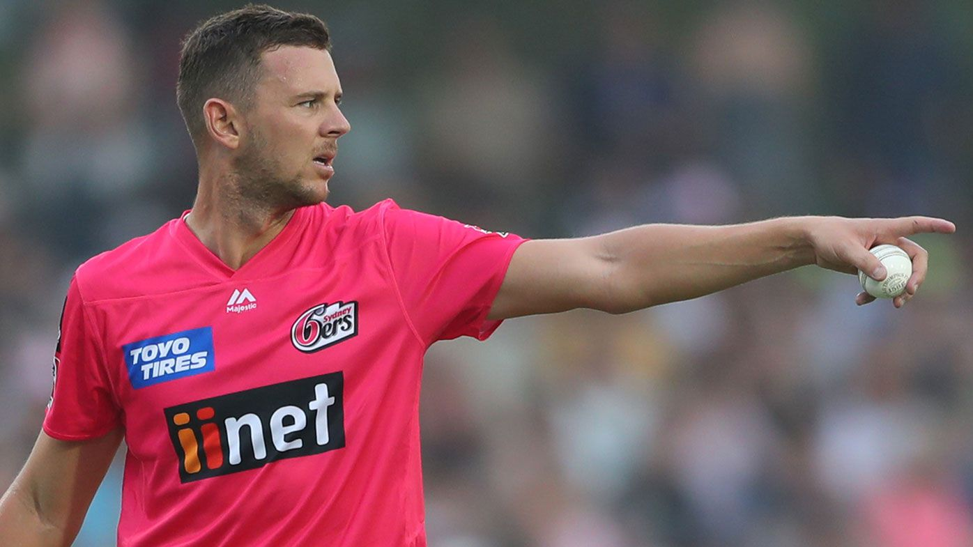 Josh Hazlewood eyes T20 World Cup after India ODIs, wary of keeping Australian spot