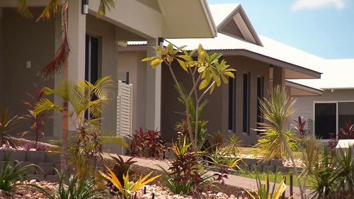 Darwin residents will be hit with a three percent rate rise. (9NEWS)