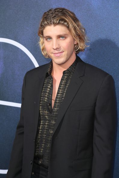"""Lukas Gage attends the LA Premiere of HBO's """"Euphoria"""" at The Cinerama Dome on June 04, 2019 in Los Angeles, California."""