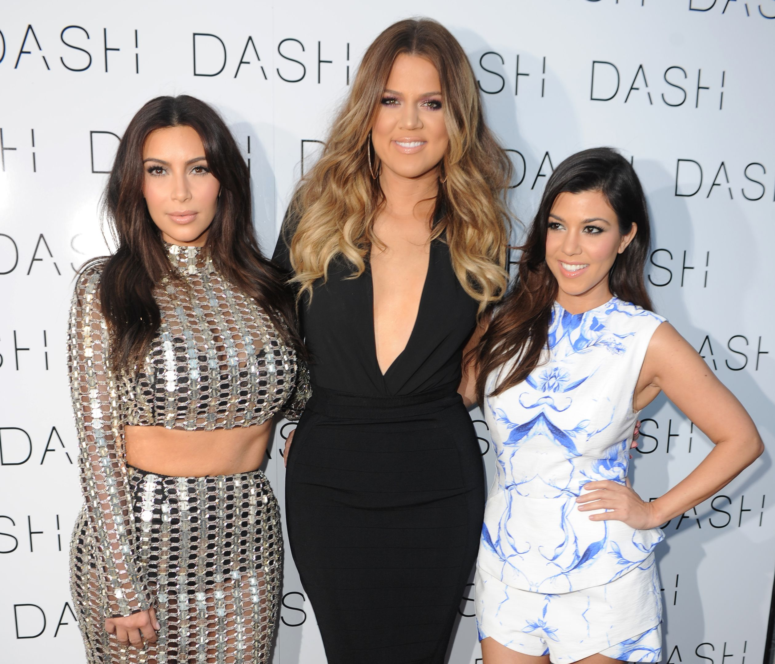 Khloe Kardashian sends love to Kourtney on her 39th birthday