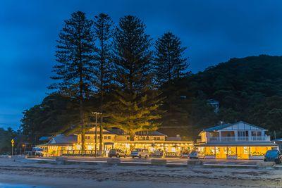 The Boathouse Hotel Patonga, NSW