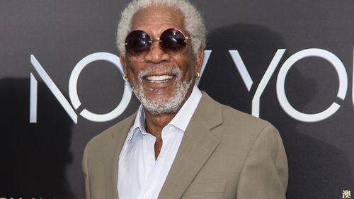 Morgan Freeman has been accused of inappropriate behaviour towards eight women. (Getty)