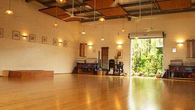 NT, Darwin: Darwin Yoga Space