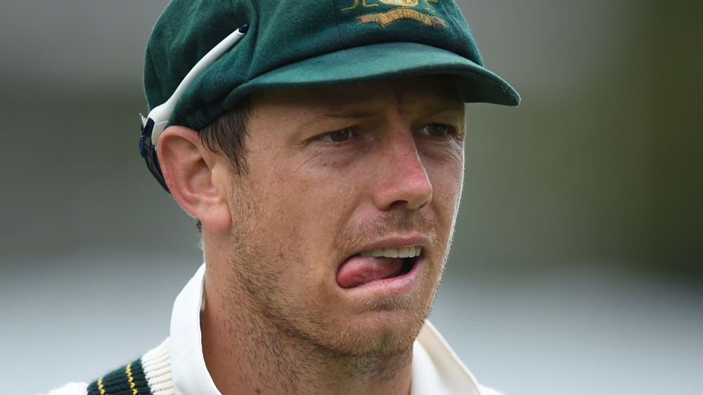 Australia paceman James Pattinson ruled out of Ashes series with lower back injury