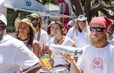 Ignite Chilli Festival, Qld (June 12)