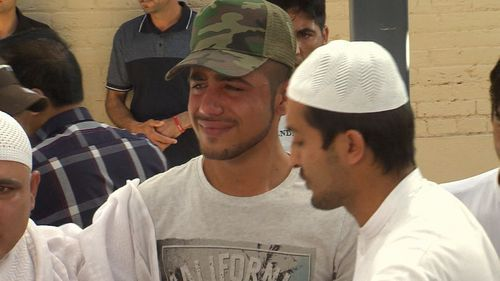 The South Australian Afghan community said they are shocked and saddened by Mr Hotak's death.