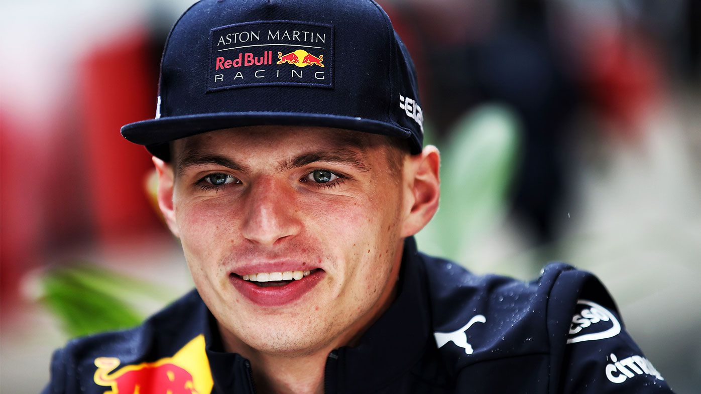 Max Verstappen: Formula One's rising star sparks Dutch adoration