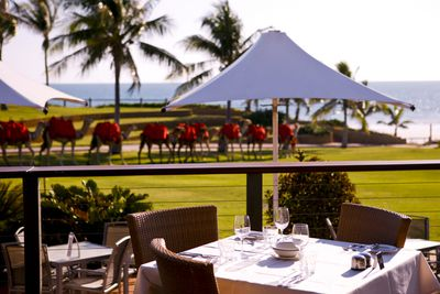 <strong>Perfect for large families: Cable Beach Club Resort &amp; Spa, Broome</strong>