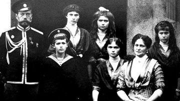 Royal Family: Russian Romanovs Australia's secret royal prince