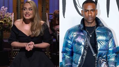 Adele and Skepta are believed to be dating.