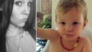 'You killed my son' dead boy's mum screams in court