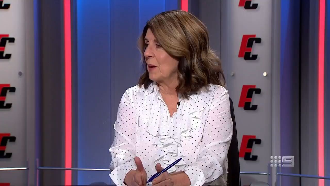 AFL coronavirus shutdown a blow for Dockers gameplan, says Nat Fyfe
