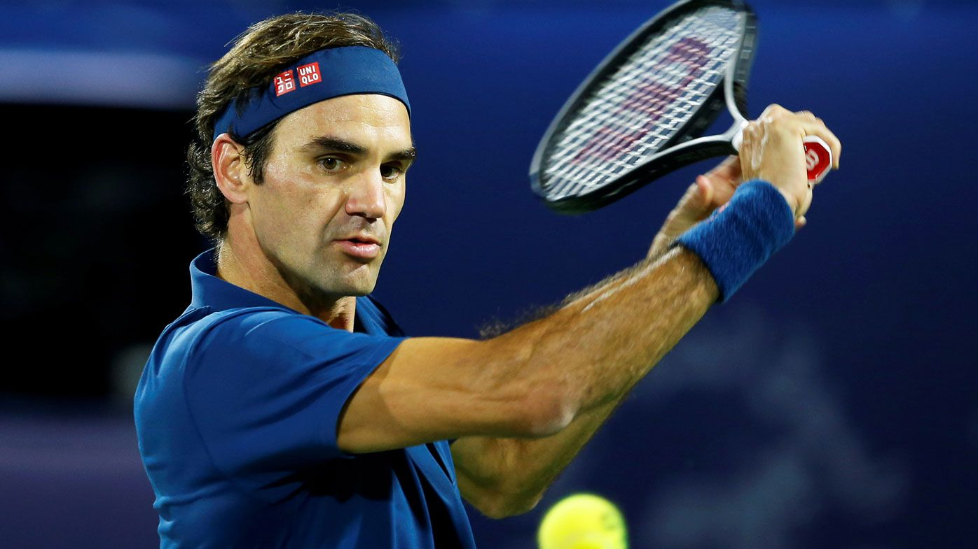 Australia fires: Federer, Serena, Nadal to play Charity match