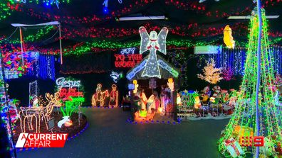 Local council accused of being Christmas grinches