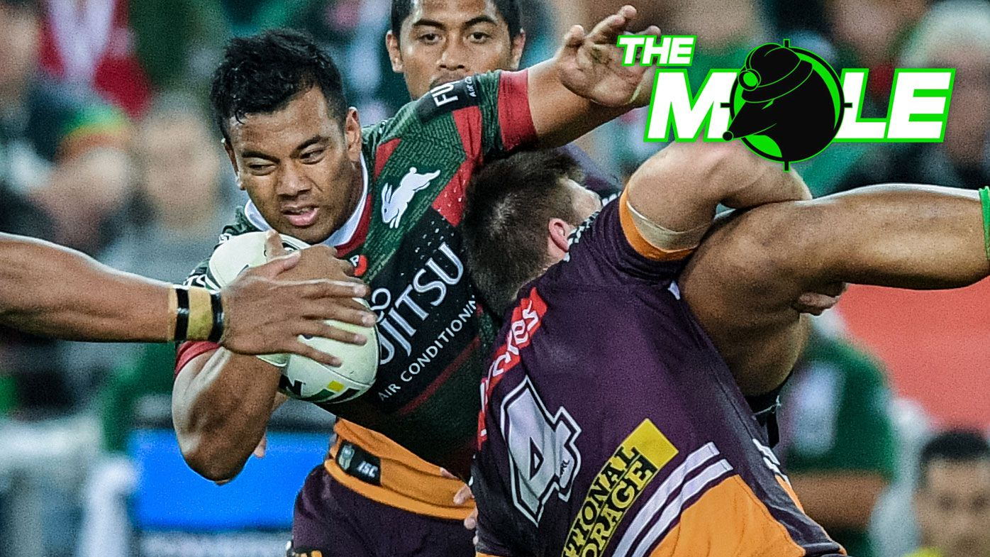 The Mole: Richie Kennar abandons Mormon mission to reignite NRL career with Broncos