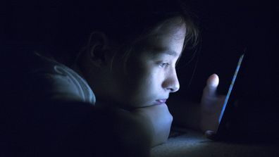 eSafety was set up to help protect children online.