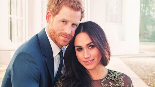 Prince Harry and Meghan Markle will marry on Saturday.