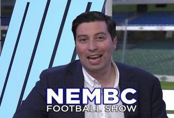 NEMBC Football Show
