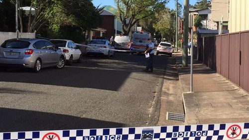 Woman assaulted in Maitland hammer attack