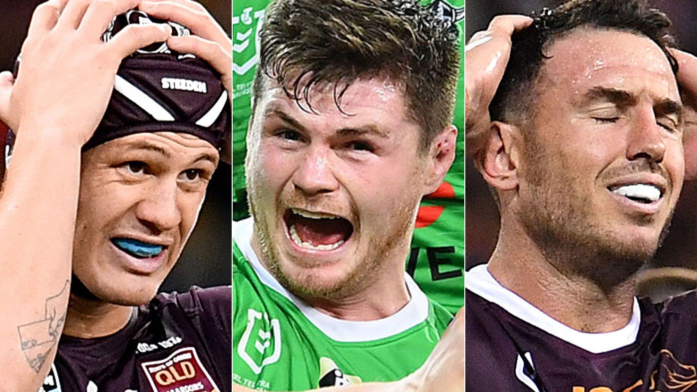 If NRL stars want mid-contract upgrades, perhaps clubs could downgrade flops