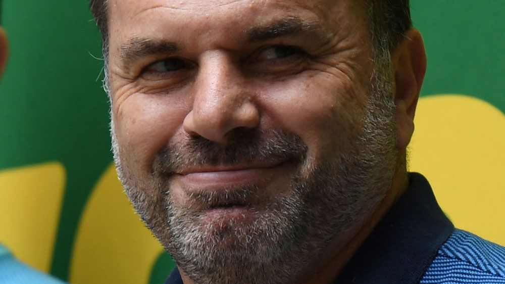 Postecoglou confirms Japan coaching gig