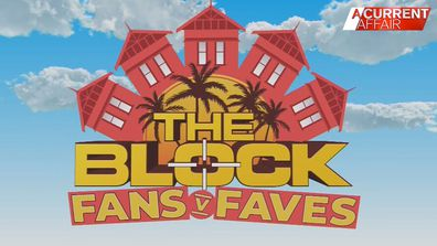 The Block 2021: 'We have got a very big surprise'.