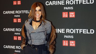 "Former French <em>Vogue </em>editor and legendary stylist Carine Roitfeld&rsquo;s second collaboration with High Street giant Uniqlo is her most magnifique yet.<br /> Forget eating like a French woman and start dressing like one with our edit of the collection, which has a strong focus on outerwear.<br /> Think Carine&rsquo;s signature faux fur bomber for $149.90 and the perfect fit and flare pale pink pants for $79.90.<br /> &ldquo;For Uniqlo, to be able to do leopard fake fur, you know, this is very new for them,"" Roitfeld said at the launch. ""When it's possible not to wear real fur, you feel better too, no?""<br /> As for the quality? Uniqlo has created a factory specifically for Carine&rsquo;s collection.<br /> ""They have one factory producing only Carine's collection... with special training and special machines,&rdquo; said Design Director Naoki Takizawa.<br /> Expect this partnership to continue for seasons to come.<br /> &ldquo;(Takizawa is) fantastic because for a Japanese guy, he's spent a lot of time in France so he totally understands the French girl. When I'm talking about fishnets and slip dresses, he totally understands what I mean,"" Carine said. <br />"