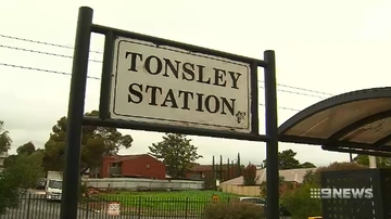The Tonsley railway station will be completely scrapped at the end of the month before it is rebuilt in a new location to accommodate a $125 million line extension to Flinders University and surrounding biomedical precinct.
