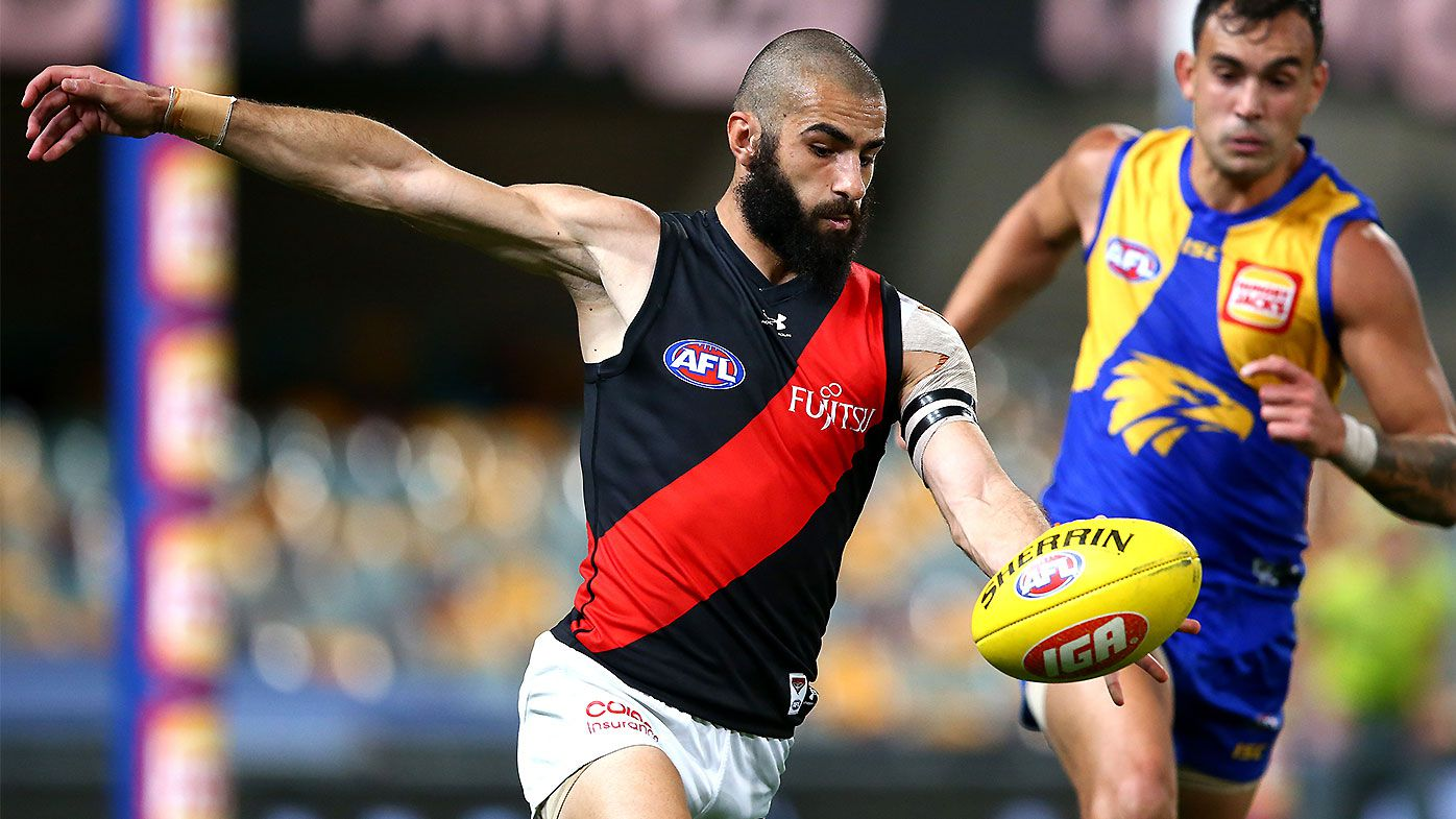 Adam Saad set to depart Essendon Bombers for Carlton Blues: reports