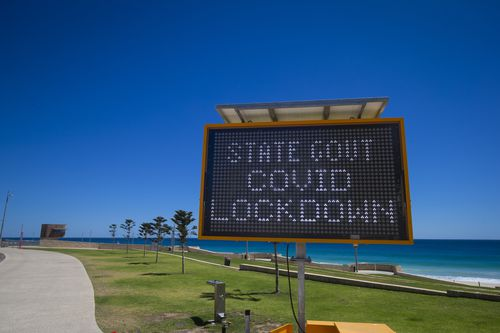 Perth and surrounding areas were placed into a five-day lockdown over a single coronavirus case.