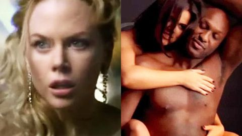 Watch: Best and worst celebrity perfume ads