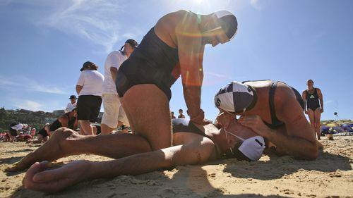 190510 Australia lifesaving lifeguards government funding drownings News