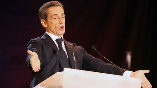 Sarkozy: The 'Bling-bling' comeback king