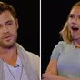 Chris Hemsworth and Scarlett Johansson playfully insult each other on radio
