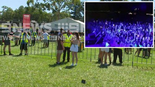 FOMO Festival: Six deaths in six months.