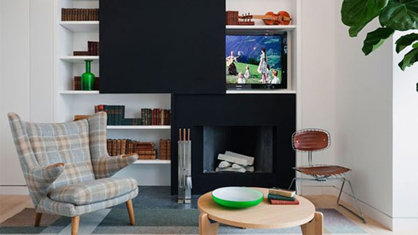 An expert\'s guide to TV placement - 9Homes