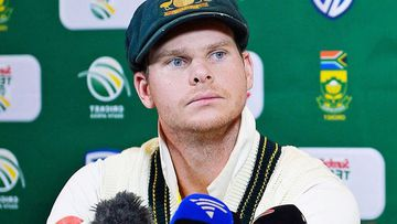 If Steve Smith is sacked, who will captain Australia?