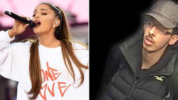 """A public inquiry into a mass attack at a 2017 Ariana Grande concert in northwest England concluded Thursday that """"serious shortcomings"""" by venue operators, security staff, and police helped a suicide bomber who killed 22 people carry out his """"evil intentions."""""""