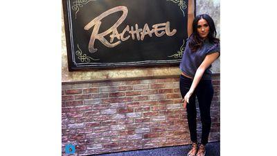 Return to Rachel Zane (probably not)