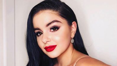 Ariel Winter shamed by trolls for 'disrespectful' church dress, fans rush to her defence