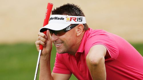 Allenby booed, jeered upon return to golf after Hawaiian mystery