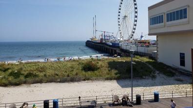 Atlantic City, NY
