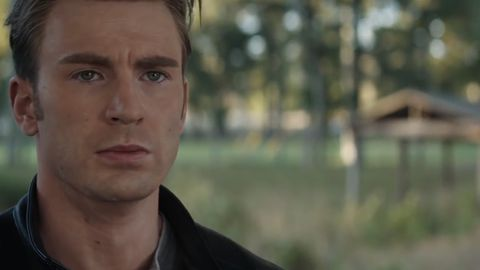 What The Avenge The Fallen Posters Mean For Avengers Endgame