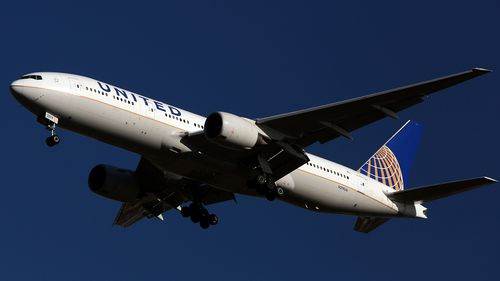 Passenger allegedly sexually assaulted crying woman under blanket on flight