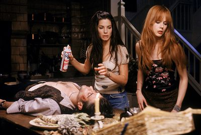 <strong>Practical Magic</strong>