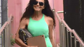 Reality TV star Suzi Taylor will today be released from police custody after more than 70 charges against her were dropped.