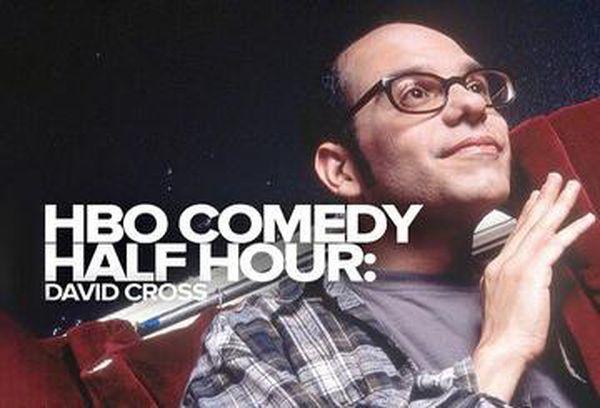 HBO Comedy Half Hour: David Cross